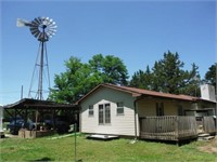 REAL ESTATE AUCTION - HOME ON 1.9 ACRES ANDOVER, KS