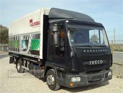 IVECO EUROCARGO 75E16  Uzywany