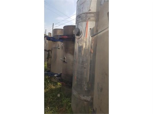 0 Freightliner S1253 Obk37 - Parts & Accessories for Sale