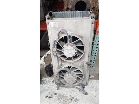 0 Freightliner S1214 Pal - Parts & Accessories for Sale