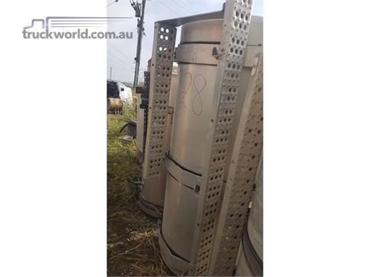 0 Freightliner S1243 Obk28 - Parts & Accessories for Sale