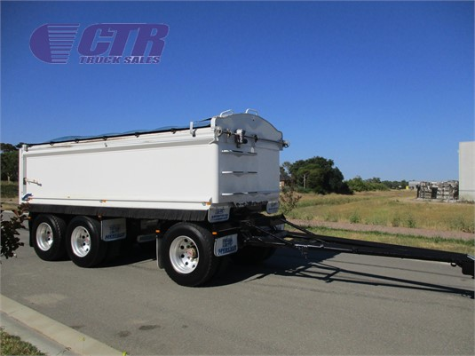 2013 Hercules other CTR Truck Sales  - Trailers for Sale