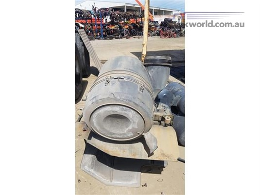 0 Iveco Stralis S1291 Up - Parts & Accessories for Sale
