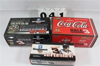 John Force Funny Car & NASCAR Collectibles Online  Auction