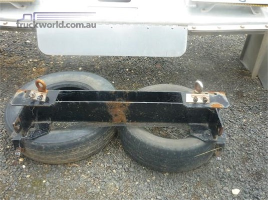 0 Kenworth Bullbar S494 - Parts & Accessories for Sale