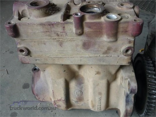 0 Mack S214 - Parts & Accessories for Sale