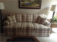Conover Chair Co. Upholstered Sofa