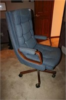 La-Z-Boy Upholstered Office Chair