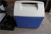Lot of 3 Coolers