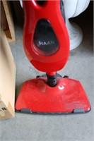 Haan Steam Mop & Thane Steam Cleaner