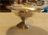 Sterling Weighted Compote