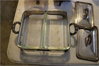 Lot of Silver Plate Collectibles
