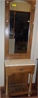 Furniture-Glassware-Antiques-Living Est of Mrs Mildred Wacha