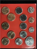 Currency,Gold ,Silver Coin , Sport and  Star Wars Card