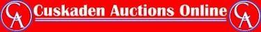 Cuskaden Auctions