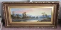 Fine Art Auction:  The Fonthill, London and Toronto Estates