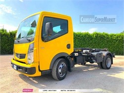 RENAULT MAXITY 130.45  used