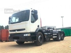 RENAULT G340  used