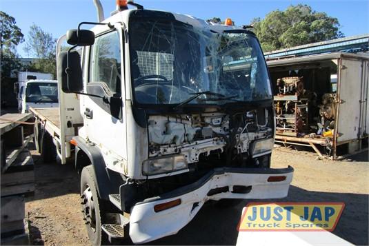 2002 Isuzu FVZ Just Jap Truck Spares - Wrecking for Sale
