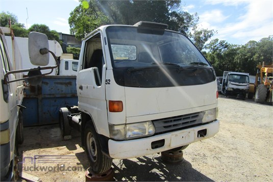 1996 Toyota Dyna 150 - Wrecking for Sale