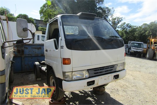1996 Toyota Dyna 150 Just Jap Truck Spares - Wrecking for Sale