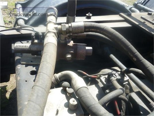 0 Pto - Hydraulics Kit S347 - Parts & Accessories for Sale