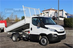 IVECO DAILY 35-140  used