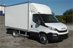 IVECO DAILY 35-160  used
