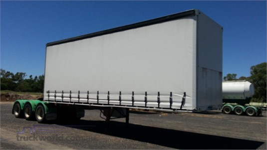 1990 Freighter other Wheellink  - Trailers for Sale