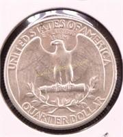 1932-P SILVER WASHINGTON QUARTER