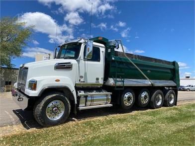 Dump Trucks For Sale In Minnesota 147 Listings Truckpaper Com Page 1 Of 6