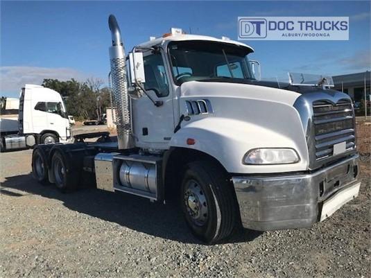 2013 Mack Granite DOC Trucks - Trucks for Sale