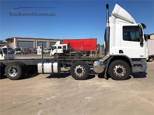 2012 DAF CF75.360 - Trucks for Sale