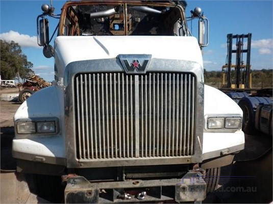 0 Western Star S688 - Parts & Accessories for Sale