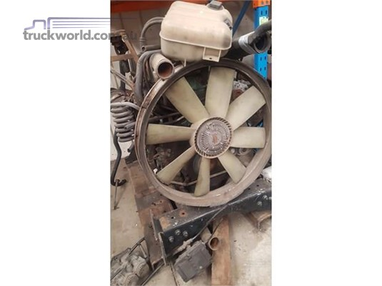 0 Volvo Engine S1303 Down3 - Parts & Accessories for Sale