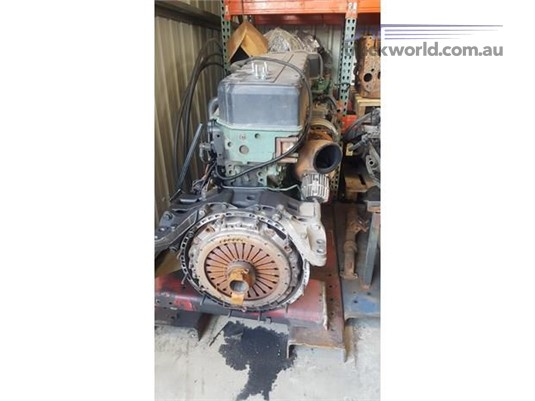 0 Volvo Engine S39 Down1 - Parts & Accessories for Sale