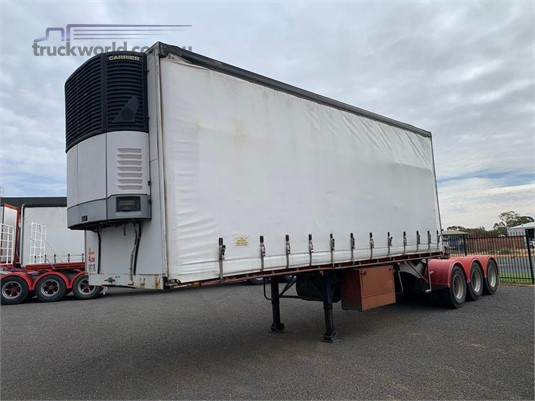1996 Freighter St3 - Trailers for Sale