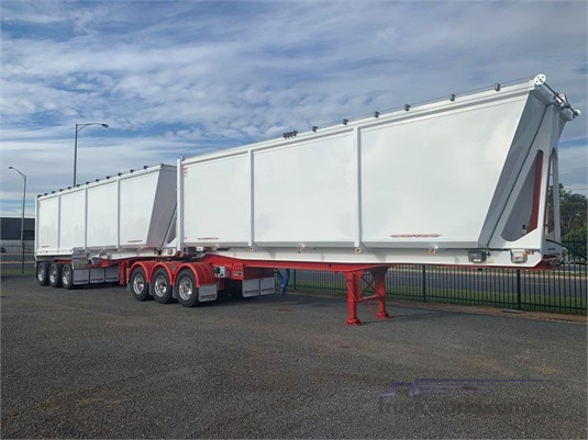 2020 Hamelex White other - Trailers for Sale