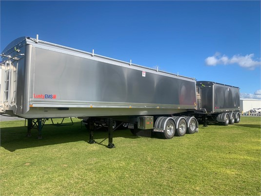 2020 Lusty Ems B/D COMBINATION - Trailers for Sale