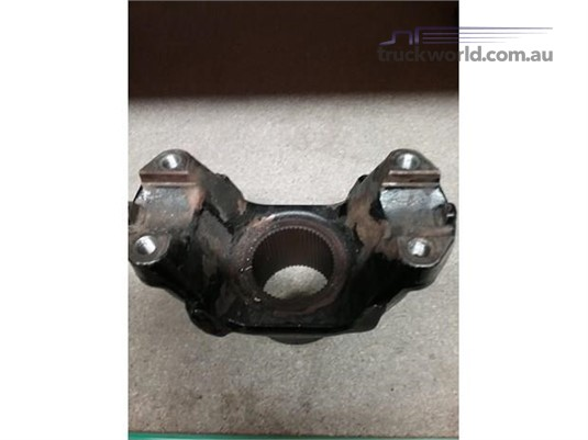 0 Transmission Yoke S1599 A3 - Parts & Accessories for Sale