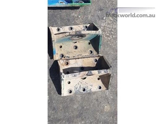 0 Sterling S1162 Ibc - Parts & Accessories for Sale
