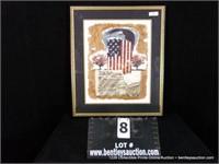 Collectible Prints Online Auction, August 11, 2020 | A1226