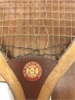 Vintage Driver Racket