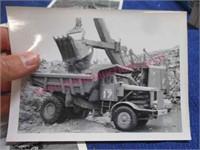 23 Old photos & 1951 Mechanical engineer's book