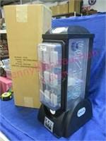 (2) Snus vertical store displays (1 new in box)