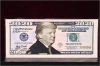 #TRUMP2020 BILL