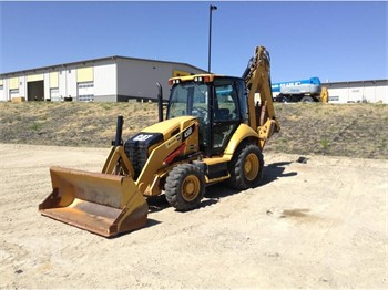 Loader Backhoes For Sale From Wagner Equipment Bloomfield New Mexico 1 Listings Treetrader Com