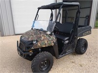 Power Equipment Sale and Auction
