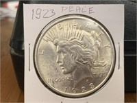 Art's Collectables, Jewelry & Coin Online Auction 6/2020