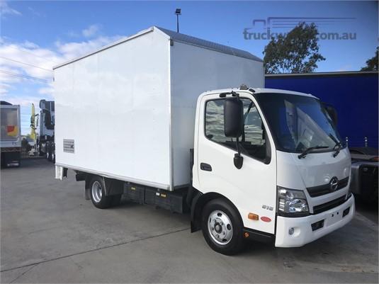 2014 Hino 300 Series - Trucks for Sale